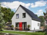 Massivhaus - Hausserie L